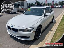2013_BMW_3 Series_328i_ Decatur AL