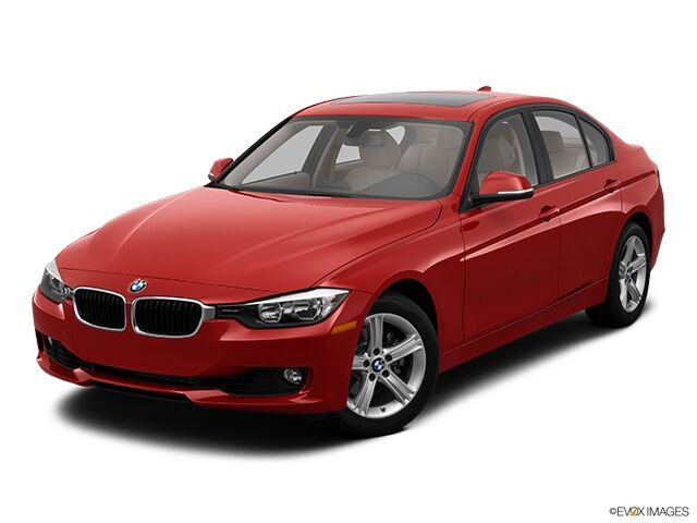 2013 BMW 3 Series 328i Delray Beach FL