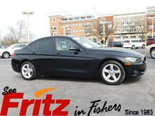 2013_BMW_3 Series_328i_ Fishers IN