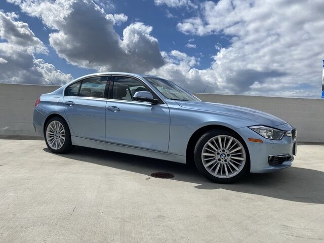 2013 BMW 3 Series 328i Garden Grove CA