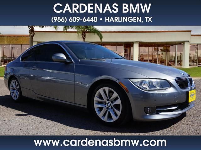 2013 BMW 3 Series 328i Harlingen TX