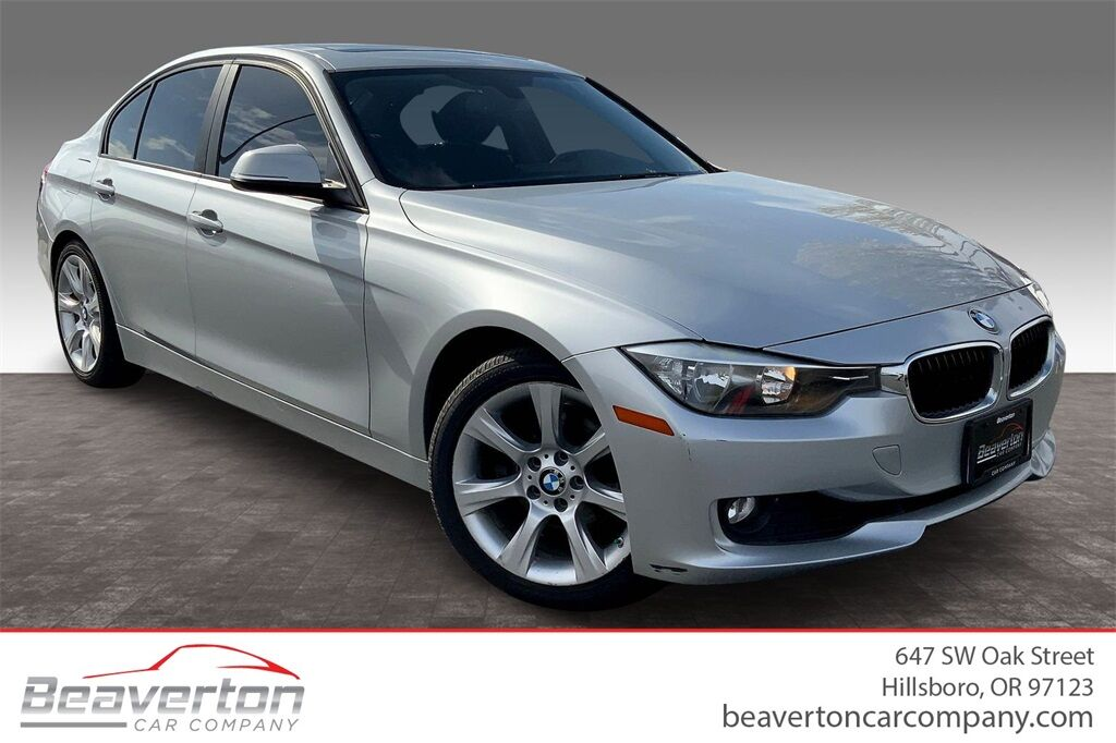 2013 BMW 3 Series 328i OR