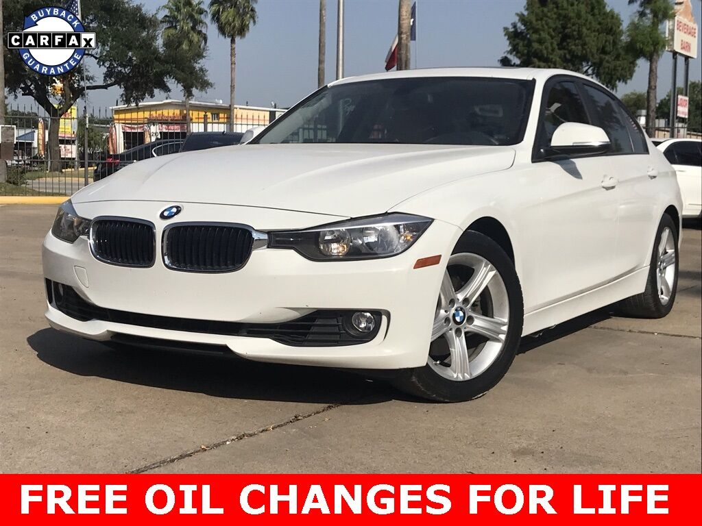 2013_BMW_3 Series_328i_ Houston TX