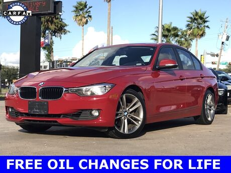 2013 BMW 3 Series 328i Houston TX