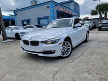 2013_BMW_3 Series_328i_ Jacksonville FL