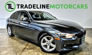 2013_BMW_3 Series_328i LEATHER, HEATED SEATS, BLUETOOTH AND MUCH MORE!!!_ CARROLLTON TX