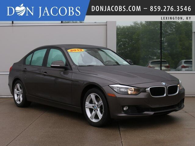 2013 BMW 3 Series 328i Lexington KY