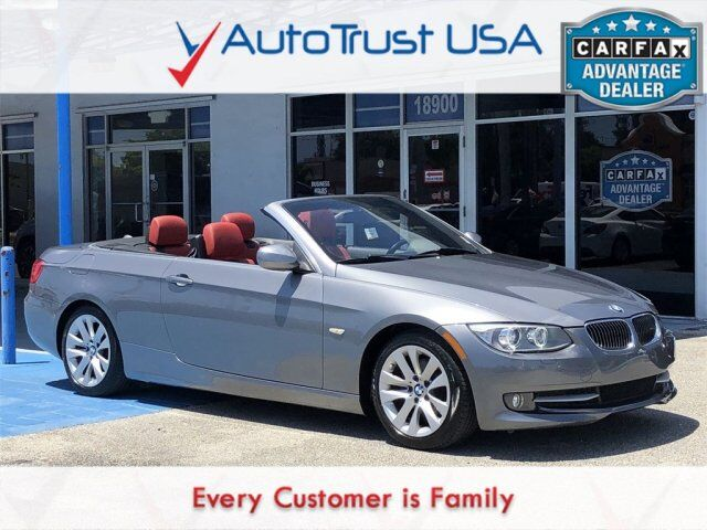 2013 BMW 3 Series 328i Miami FL