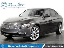 2013 BMW 3 Series 328i Modern Line Premium Pkg Technology Pkg Heated Seats
