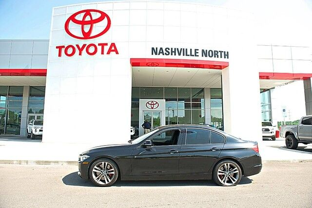 2013 BMW 3 Series 328i Nashville TN