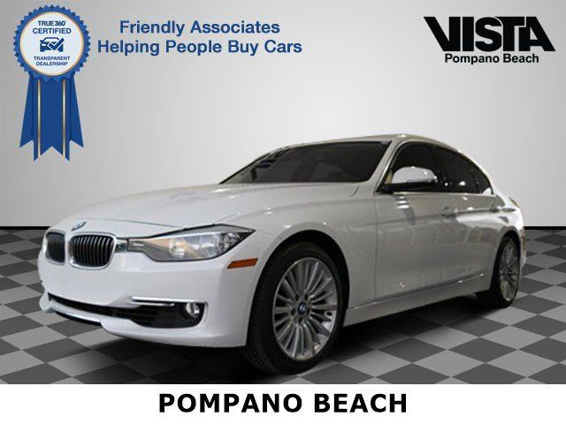 2013 BMW 3 Series 328i Pompano Beach FL