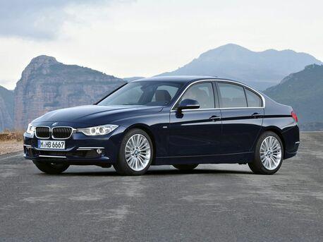 2013_BMW_3 Series_328i_ Salisbury MD