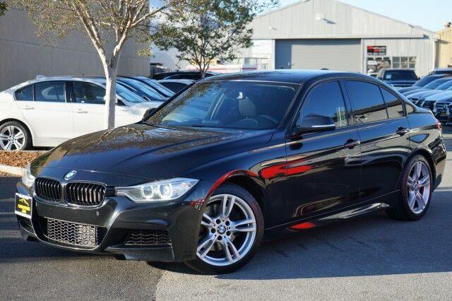 2013 BMW 3 Series 328i San Rafael CA