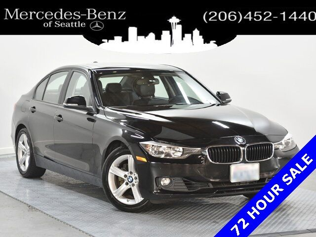 2013 BMW 3 Series 328i Seattle WA