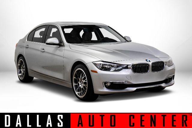 2013 BMW 3-Series 328i Sedan Carrollton TX