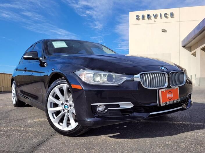 2013 BMW 3 Series 328i South Africa El Paso TX