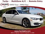 2013 BMW 3 Series 328i Video