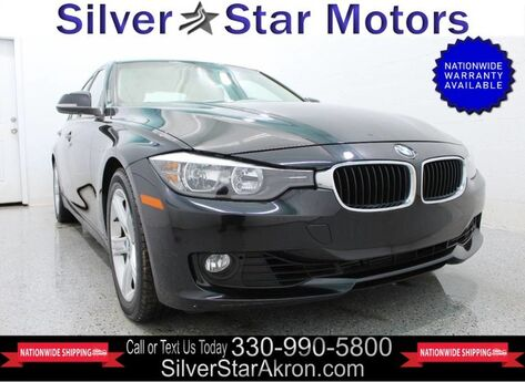 2013 BMW 3 Series 328i Tallmadge OH