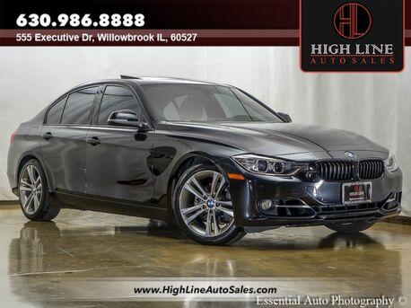 2013_BMW_3 Series_328i_ Willowbrook IL