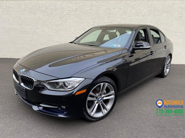 2013 BMW 3 Series 328i xDrive - All Wheel Drive w/ Navigation Feasterville PA