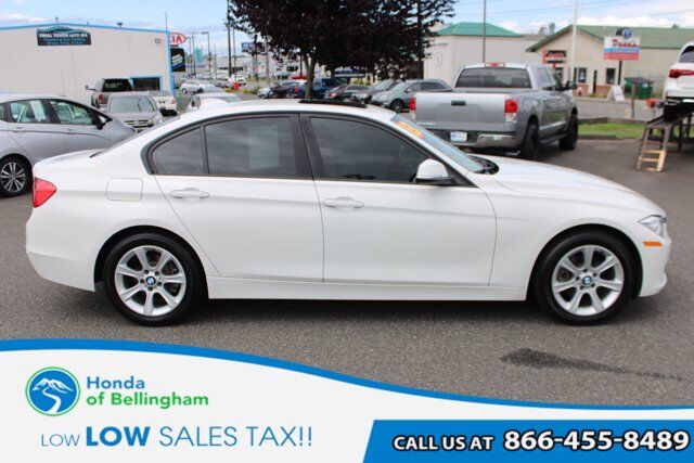 2013 BMW 3 Series 328i xDrive Bellingham WA