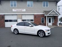 2013_BMW_3 Series_328i xDrive_ East Windsor CT