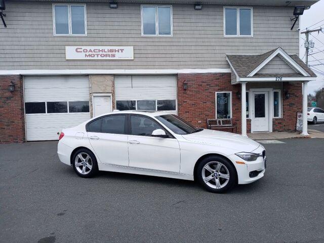 2013 BMW 3 Series 328i xDrive East Windsor CT
