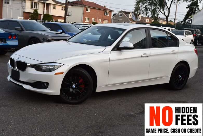 2013 BMW 3 Series 328i xDrive Elmont NY