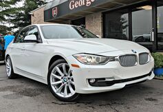 2013_BMW_3 Series_328i xDrive_ Georgetown KY