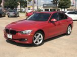 2013 BMW 3 Series 328i xDrive