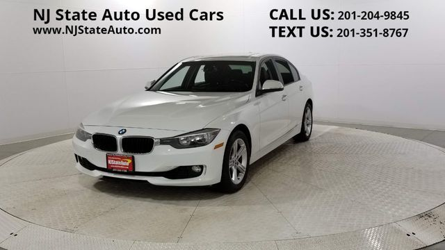 2013 BMW 3 Series 328i xDrive Jersey City NJ