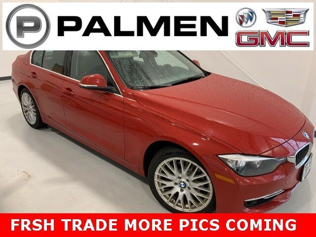 2013 BMW 3 Series 328i xDrive Kenosha WI
