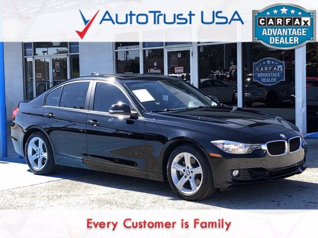 2013 BMW 3 Series 328i xDrive Miami FL