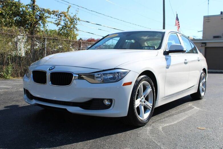 2013 BMW 3 Series 328i xDrive New Castle DE