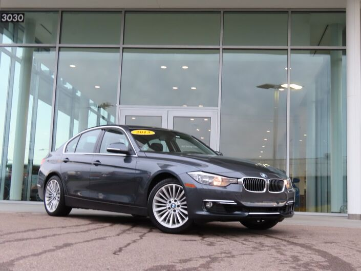 2013 BMW 3 Series 328i xDrive Oshkosh WI