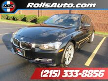 2013_BMW_3 Series_328i xDrive_ Philadelphia PA