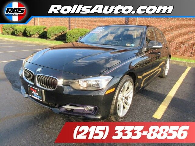 2013 BMW 3 Series 328i xDrive Philadelphia PA