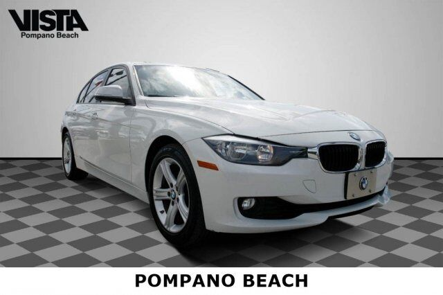 2013 BMW 3 Series 328i xDrive Pompano Beach FL