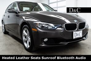 2013_BMW_3 Series_328i xDrive_ Portland OR
