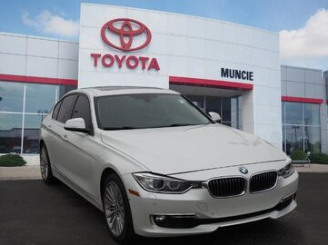 2013_BMW_3 Series_328i xDrive_ Richmond KY