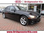 2013 BMW 3 Series 328i xDrive Sedan, Premium Package, Navigation System, Rear-View Camera, Bluetooth Technology, Heated Leather Seats, Power Sunroof, 17-Inch Alloy Wheels,