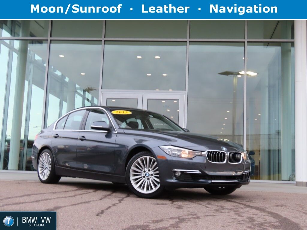 2013 BMW 3 Series 328i xDrive Topeka KS