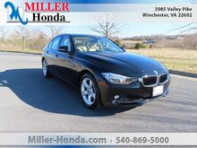 2013_BMW_3 Series_328i xDrive_ Martinsburg