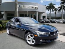 2013_BMW_3 Series_328i_ Pompano Beach FL