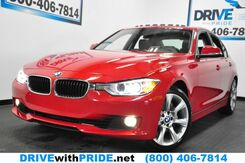 2013_BMW_3 Series_335I PREMIUM 69K 1 OWN NAV SENSORS KEYLESS HEATED STS SUNROOF 17S_ Houston TX