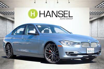 2013_BMW_3 Series_335i_ Santa Rosa CA