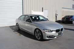 2013_BMW_3 Series_335i 3.0L Turbo Leather Bluetooth Sunroof_ Knoxville TN