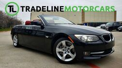 2013_BMW_3 Series_335i HARDTOP CONVERTIBLE, PREMIUM AUDIO, NAVIGATION, AND MUCH MORE!!!_ CARROLLTON TX