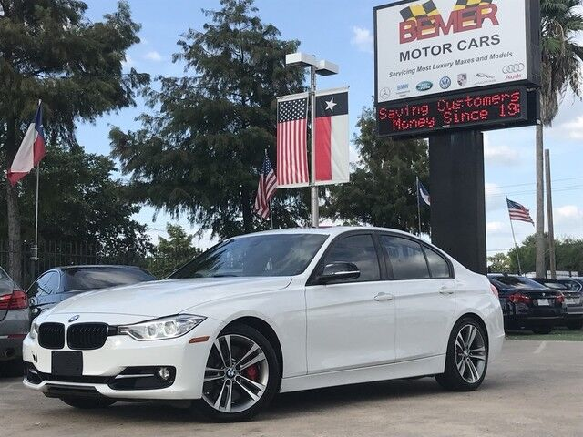2013_BMW_3 Series_335i_ Houston TX