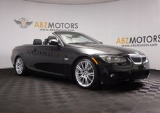 2013_BMW_3 Series_335i M Sport,Nav,HarmanKardon,Heated Seats_ Houston TX